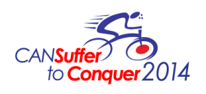 suffer to conquer